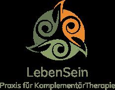 Praxis LebenSein Logo